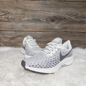 New Nike Air Zoom Pegasus Gray Running Sneakers
